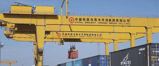 China's Xinjiang sees consecutive growth in foreign trade
