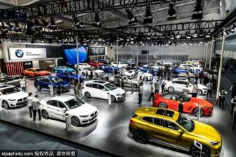 China's auto imports, exports further recover in August